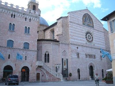 Cattedrale di San Feliciano Patrono della città