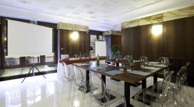 Sala riunioni a disposizione