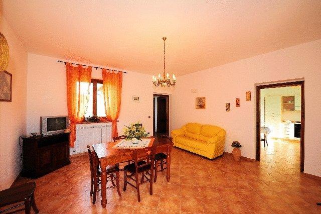 Ampio soggiorno appartamenti per famiglie