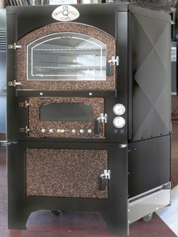 Produzione Forni A Legna In Umbria Barbecue Da Giardino Vendita A