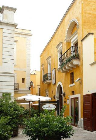 Hotel**** Galatina vicino Chiesa Santa Caterina d'Alessandria