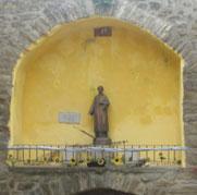 Frazione di Pozzo a Gualdo Cattaneo, Umbria