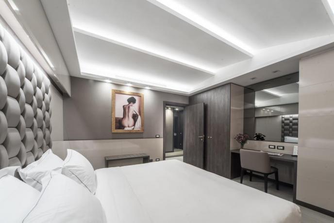 Camere Superior a Modena con tutti i Comfort