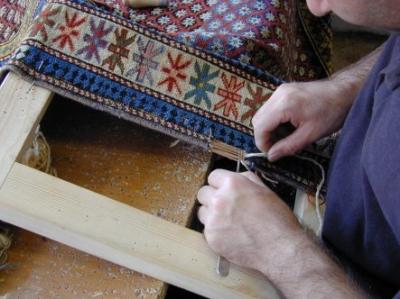 pulitura-restauro-tappetipersiani-umbria