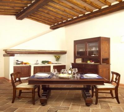 Appartamenti con cucina abitabile