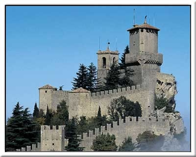 Hotels, Inns, Farmhouses and Bed and Breakfasts near San Marino ...
