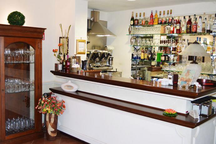 Bar Hotel Relais di Charme a Diamante