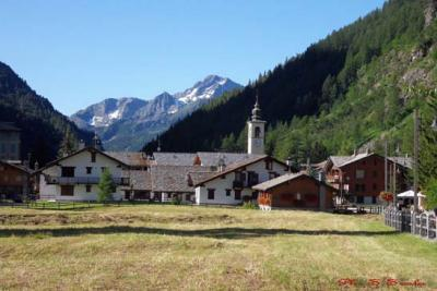 Holiday, Summer or winter in Valle d´Aosta