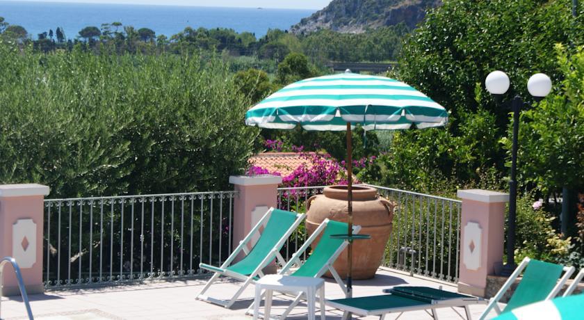Hotel in Basilicata vicino al Mare