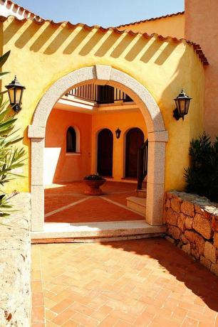 Appartamenti Bilocali/Trilocali in residence ad Arzachena