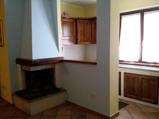 Appartamenti con Riscaldamento-Indipendendente-e-Lavanderia a Bettona