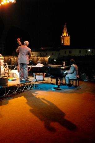 Concerti all'Arena Santa Giuliana