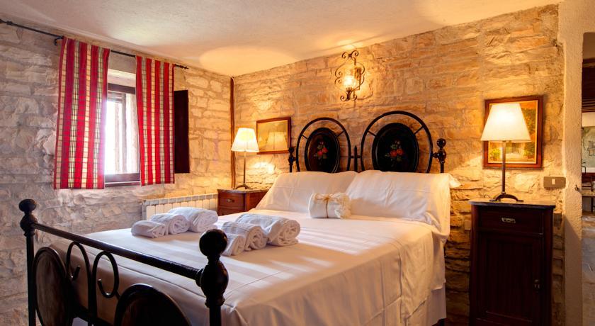 Resort Charme & Relax Appartamento Mandorlo