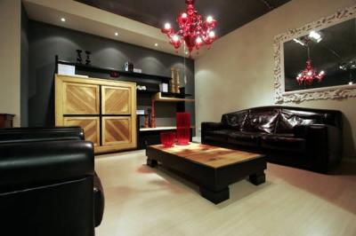 Poltrona design pelle arredamenti e mobili in umbria for Arredamenti umbria