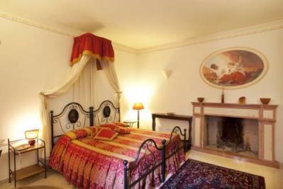 Suite Frate Foco romanticismo ad Assisi
