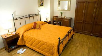 camera dell'appartamento
