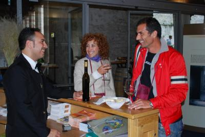 Degustazione di Vini Festival Spoleto