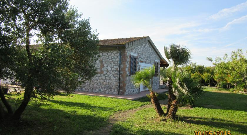 Agriturismo con Appartamenti vicino spiagge Argentario