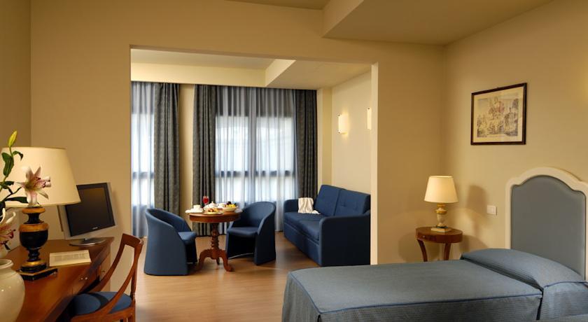 Camera Comfort in Hotel con Terme e SPA
