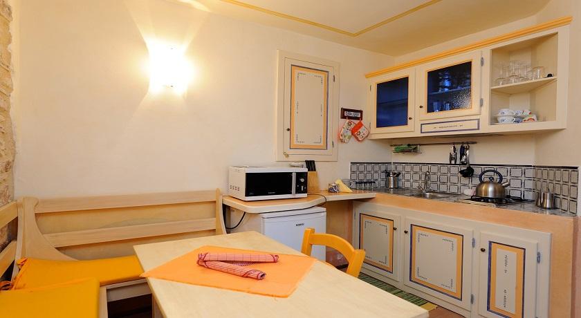 Alfredo Junior Suite bilocale con cucina