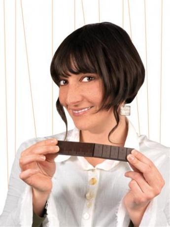 Agriturismi comodi per Eurochocolate