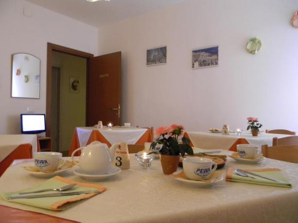 Appartamenti B&B con colazione vicino Foggia