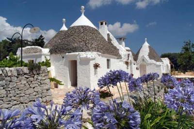 Last Minute Holiday in Apulia, Low Cost