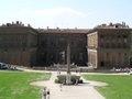 The Pitti square