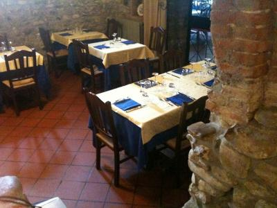 ristorante tipico specialità umbre