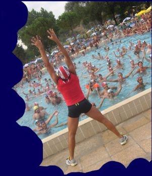 Attività sportive: acquagym