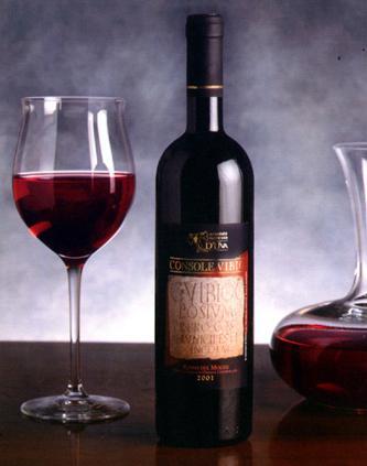 Italian Red wine, Rosso di Montepulciano