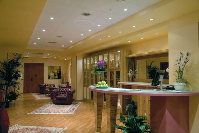 Hotel vicino alla Reggia di Caserta