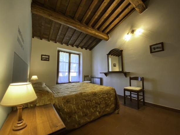 IlFienile- Appartamento accogliente di 44mq + DivanoLetto