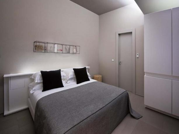 Camera standard hotel4stelle Latina