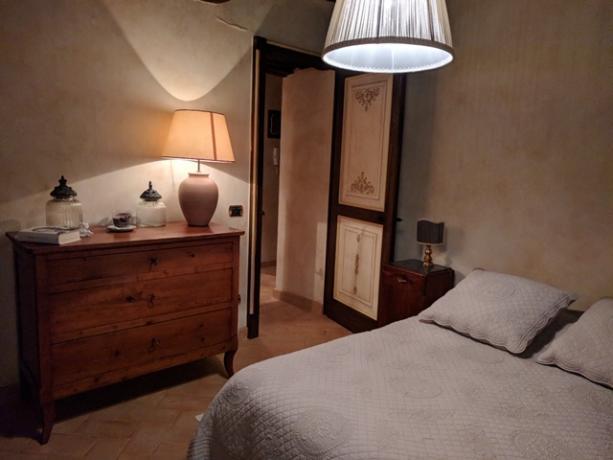 Camera Doppia Casale Monte Castello di Vibio