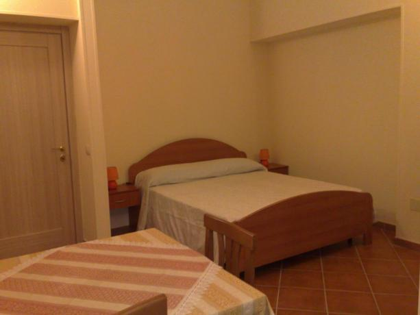 B&B low cost a Castrovillari