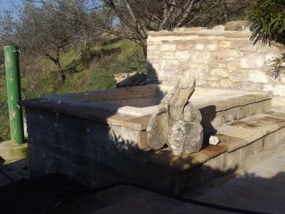 B&B L'Eremo ad Assisi con piscina esterna