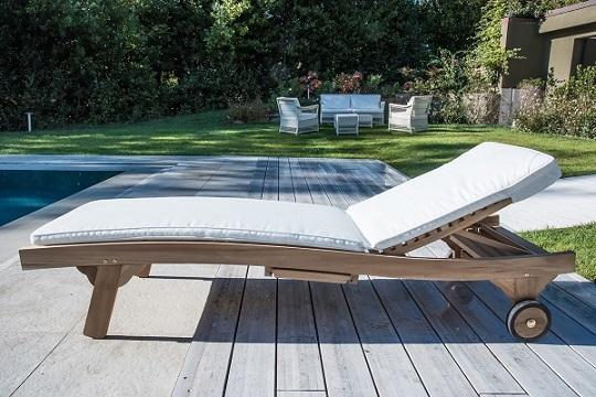 Occasioni mobili da giardino arredo piscina arredo per for Arredo giardino milano