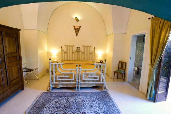 Suite Matrimoniali Hotel 4 Stelle a Galatina