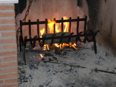 Braciere pesante produzione vendita barbecue griglie - Bracieri per esterno ...