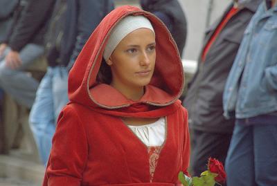 Rievocazioni storiche a Gualdo Tadino