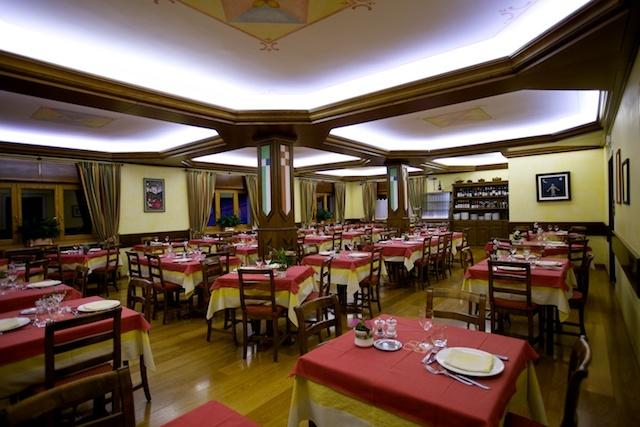 Cucina valdostana in Ristorante a Courmayeur
