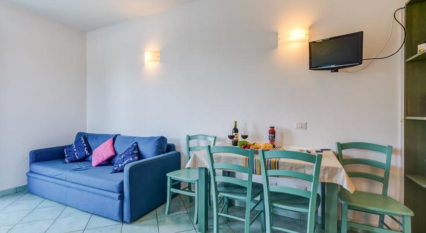 Appartamenti ideali per Famiglie al Circeo