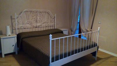 Appartamento Vallis Camera Matrimoniale