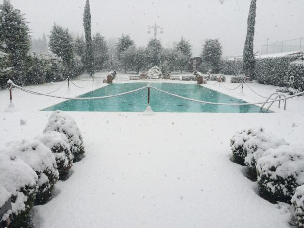 Hotel vicino Assisicon Ristorante e Piscina
