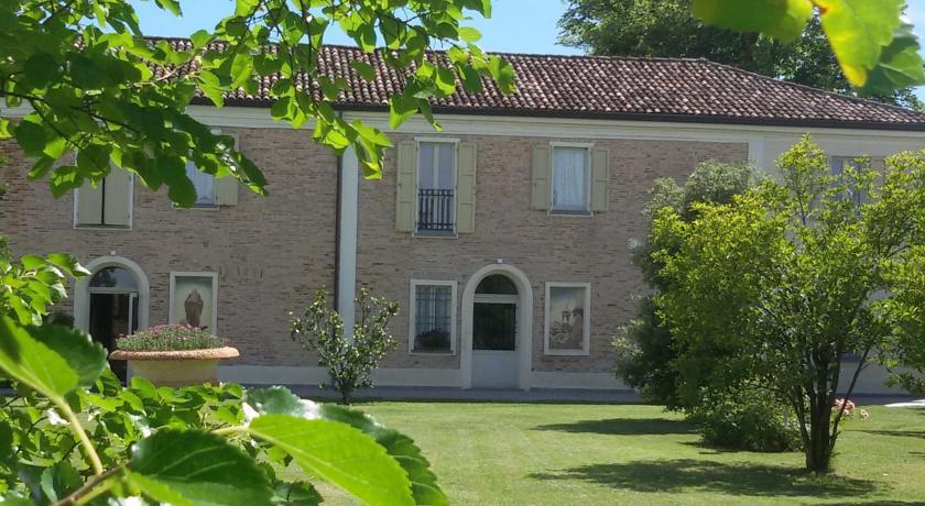 la nostra villa ideale per rilassarsi a Ravenna
