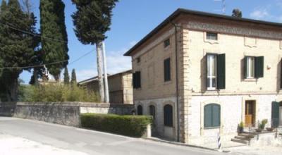 Pellegrinaggi alla Madonna della Stella, Umbria