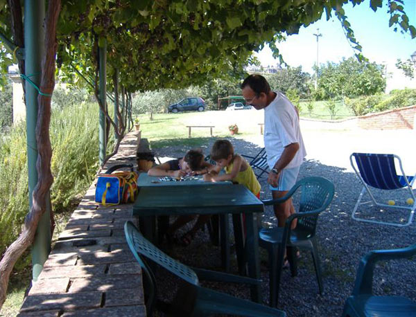 Agriturismo con Ristorante Biologico in Calabria