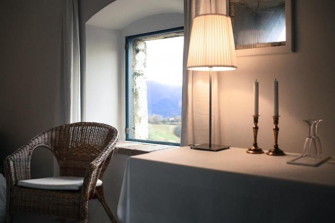 Appartamenti a Labro di Rieti nel Lazio