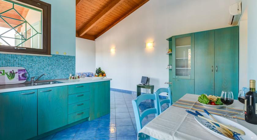 Appartamenti Vacanza vicino al Mare del Circeo